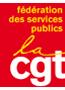 Site de la cgt services publics